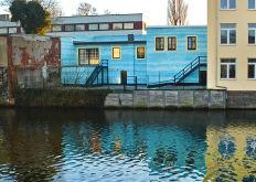 Besondere Immobilie in Hamburg  - Hamm