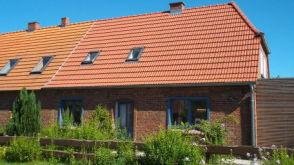 Doppelhaushälfte in Feldberger Seenlandschaft  - Krumbeck