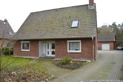 Einfamilienhaus in Schiffdorf  - Altluneberg