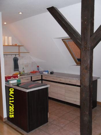 Dachgeschosswohnung in Biesenthal  - Biesenthal