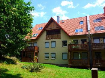 Wohnung in Halle  - Dölau