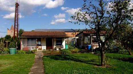 Einfamilienhaus in Schwedt  - Heinersdorf