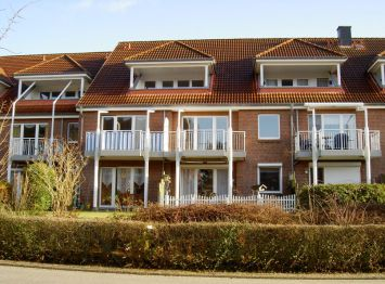 Dachgeschosswohnung in Bad Bramstedt