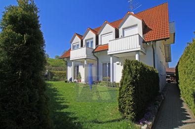 Erdgeschosswohnung in Friedrichshafen  - Ailingen
