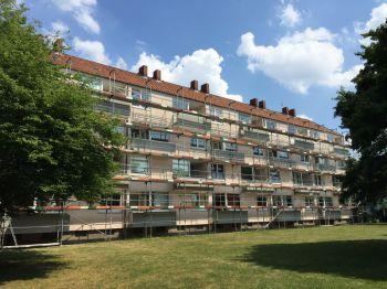 Erdgeschosswohnung in Hannover  - Groß Buchholz