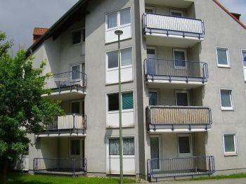 Etagenwohnung in Bochum  - Stiepel