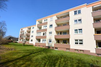Erdgeschosswohnung in Iserlohn  - Löbbeckenkopf