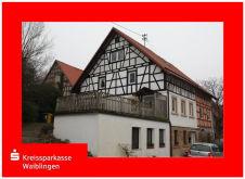 Einfamilienhaus in Spiegelberg  - Großhöchberg