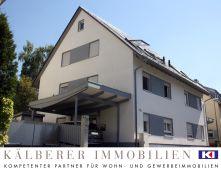 Doppelhaushälfte in Stuttgart  - Weilimdorf