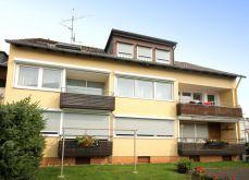 Wohnung in Wolfsburg  - Hageberg