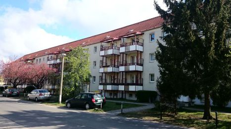 Wohnung in Velten