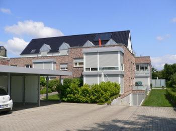Erdgeschosswohnung in Drochtersen  - Drochtersen