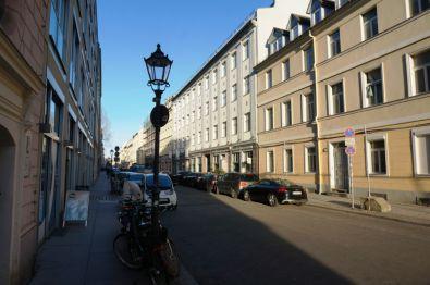 Verkaufsfläche in Berlin  - Mitte