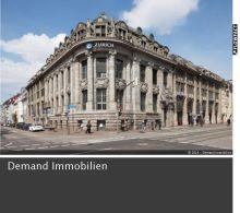 Verbrauchermarkt in Freiburg  - Altstadt