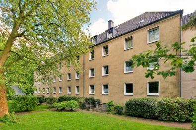 Wohnung in Essen  - Frillendorf