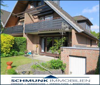 Doppelhaushälfte in Rosengarten  - Tötensen