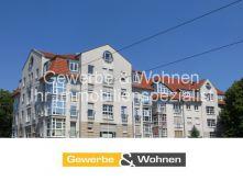 Dachgeschosswohnung in Leipzig  - Lößnig