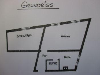 Etagenwohnung in Ramberg
