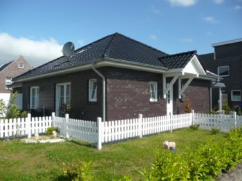 Bungalow in 							Emden 							 - Stadtzentrum