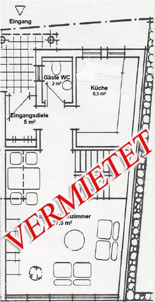 Maisonette in Ihringen  - Wasenweiler