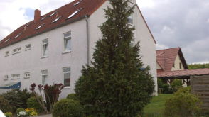Maisonette in 							Bad Kösen 							 - Bad Kösen