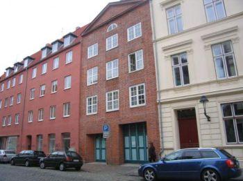 Wohnung in Lübeck  - Innenstadt