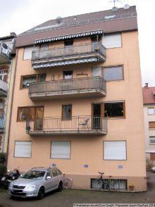Dachgeschosswohnung in Offenburg  - Südoststadt