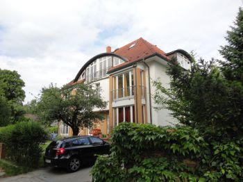 Dachgeschosswohnung in Kleinmachnow