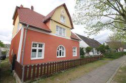 Zweifamilienhaus in Fürstenberg  - Himmelpfort