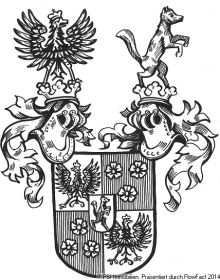 Schloss in Garmisch-Partenkirchen  - Partenkirchen