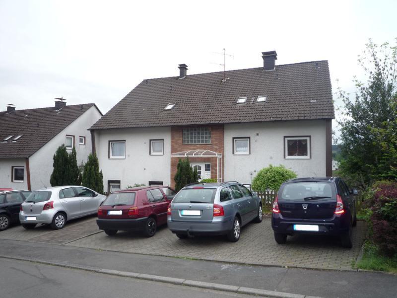 Mit Blick Wiedenest - Wohnung mieten - Bild 1