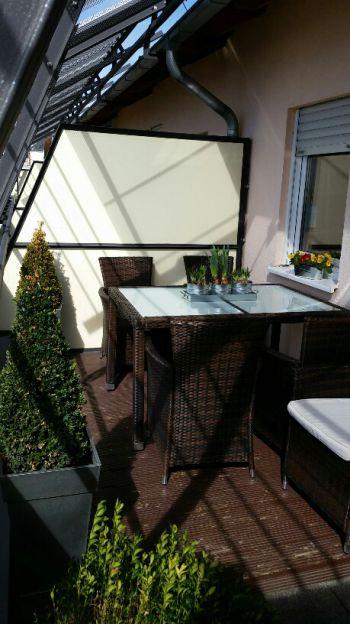 Dachgeschosswohnung in Wiesbaden  - Dotzheim