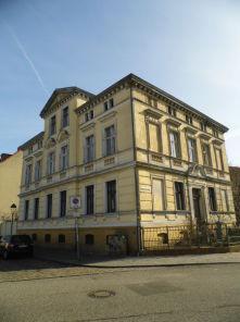 Erdgeschosswohnung in Potsdam  - Babelsberg Süd