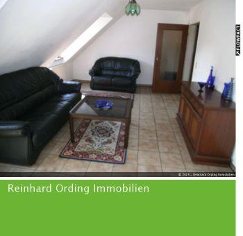 Dachgeschosswohnung in Neuss  - Gnadental
