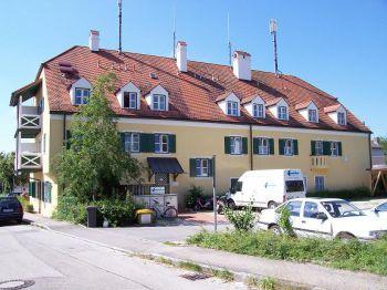 Dachgeschosswohnung in Marzling  - Marzling
