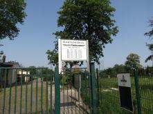Freizeitgrundstück in Leipzig  - Leutzsch
