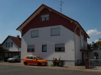Mehrfamilienhaus in Schaafheim  - Mosbach