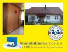 Einfamilienhaus in Nusplingen