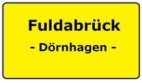 Etagenwohnung in Fuldabrück  - Bergshausen