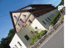 Dachgeschosswohnung in Glashütte  - Schlottwitz