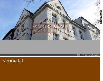 Dachgeschosswohnung in Leipzig  - Gohlis-Mitte