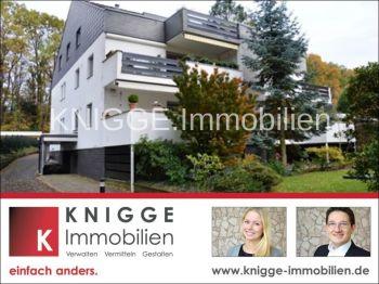 Erdgeschosswohnung in Bergisch Gladbach  - Frankenforst