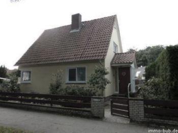 Einfamilienhaus in Nienburg  - Nienburg