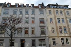 Erdgeschosswohnung in Bremerhaven  - Geestemünde