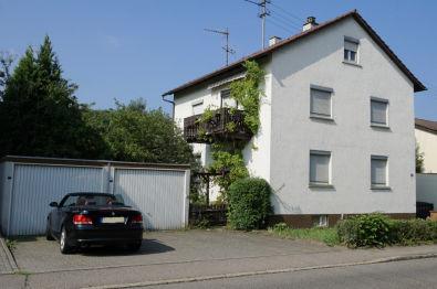 Einfamilienhaus in Waldstetten  - Waldstetten