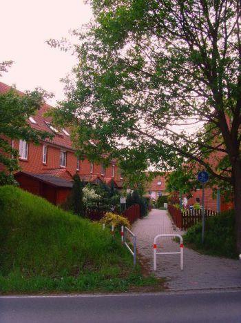 Etagenwohnung in Schulzendorf