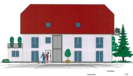 Wohnung in Lappersdorf  - Kareth
