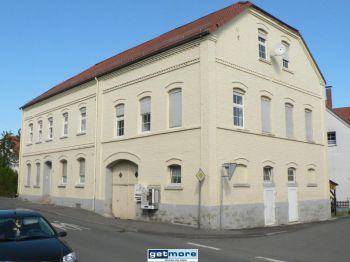 Mehrfamilienhaus in Warburg  - Bonenburg