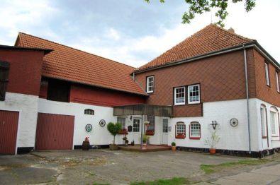 Sonstiges Haus in Neustadt  - Helstorf