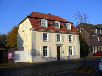 Dachgeschosswohnung in Kerken  - Aldekerk